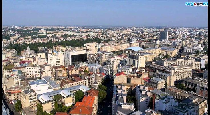 Bucuresti Capitala Europeana