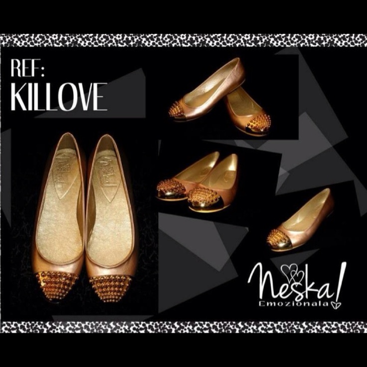 Baletas Killove