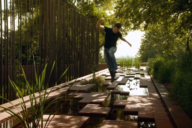 The Freedom Park_//hapo healing garden, Pretoria, South Africa