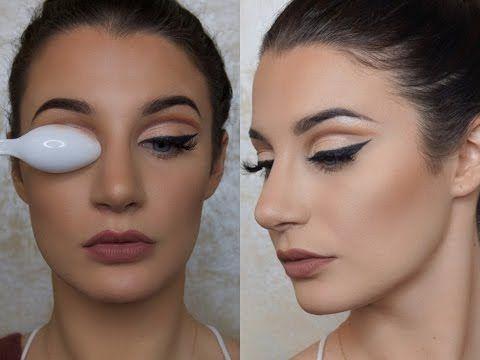 Marcar la profundidad del ojo  puede ser para muchas mujeres un tanto complicado a la hora de hacer un bonito maquillaje. A veces un...