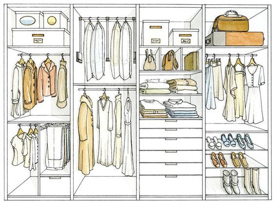 Crea tu armario cápsula: http://www.cosmopolitantv.es/estiloapiedecalle/noticias/5-pasos-para-crear-tu-armario-capsula-este-verano