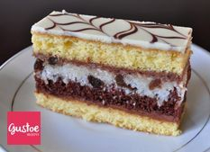 Gustoe.sk - WE LOVE CAKES Kokosový koláč
