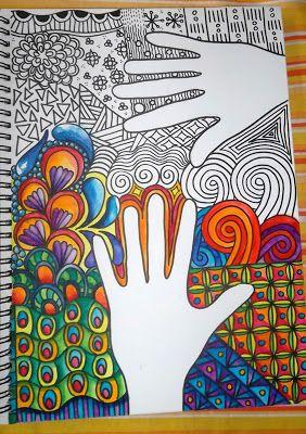 Sketchbook cover ideas