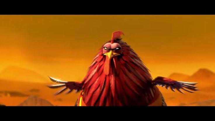 Master Chicken!