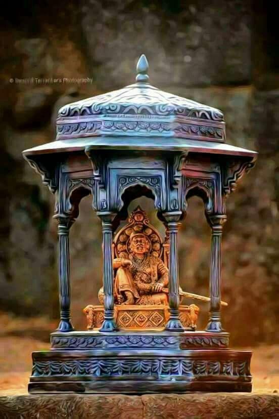 Chhatrapati Shivaji raje