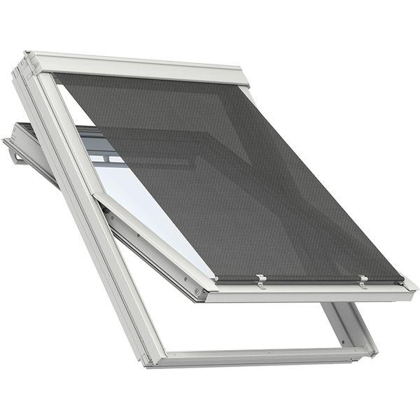 ber ideen zu dachfenster rollo auf pinterest. Black Bedroom Furniture Sets. Home Design Ideas