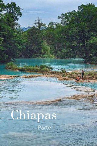 Lee mi historia en @stellerstories.  Conociendo un poco de nuestro México, en esta ocasión con una visita a Chiapas.