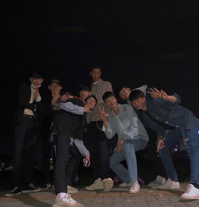 Ulzzang Boy Squad #ulzzang #boy