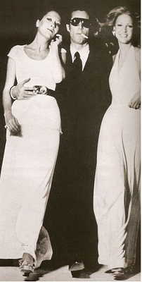 Roy Halston Frowick (April 23, 1932 – March 26, 1990), known as Halston.