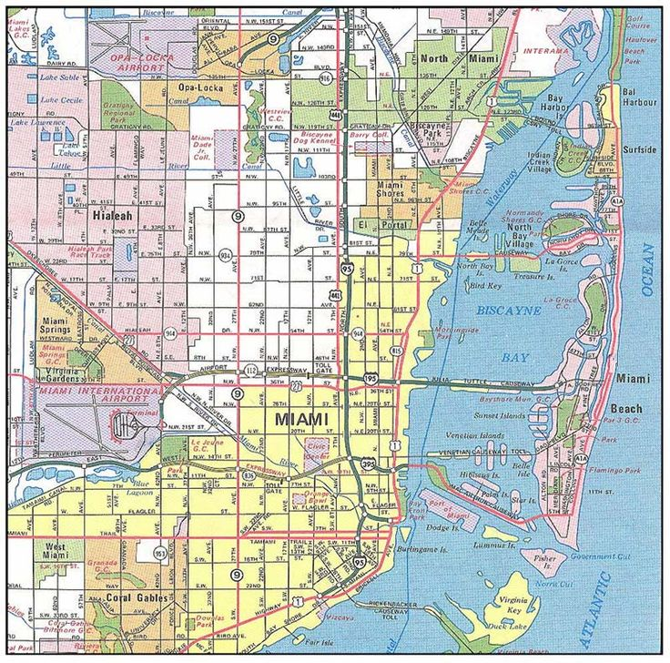 Más De Ideas Increíbles Sobre Mapas De Florida En Pinterest - Mapa florida usa