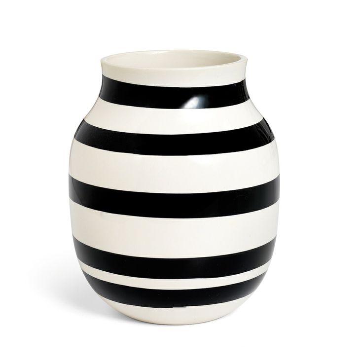Vase fra Kähler