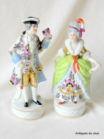 Dating samson porcelain
