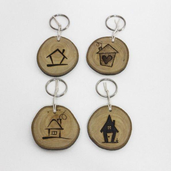 House Key Holders
