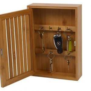 Key Storage Cabinet For Home