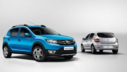 Prijzen zijn bekend van de 2013 Dacia Sandero en Sandero Stepway. Te koop via http://www.daciakopen.nl
