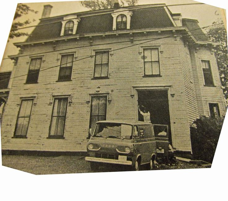 Jefferson,Ohio....Benjamin Wade....the site was turned into a parking lot and i think a bank. Wade was the leader of the Senate and a leading abolitionist---along with his one time partner Joshua Giddings who served in the US House at the same time. And if Pres Johnson had been successfully impeached, Ben Franklin Wade was next inline to be president. This was after Lincoln was assassinated and Johnson moved up being V.P., but there was no one serving as V.P.
