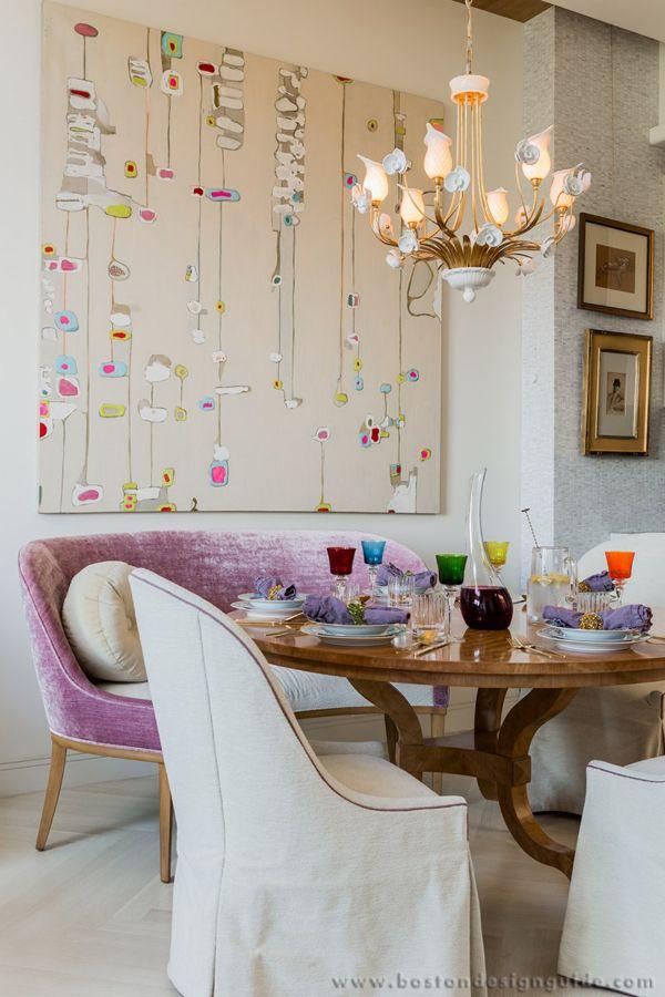 Platemark Design | High-End Interior Design in Boston MA | Boston Design Guide