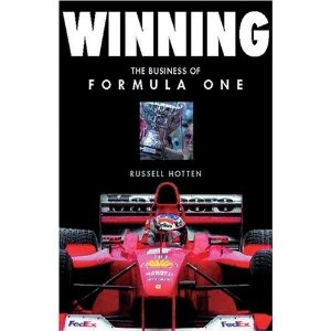 formula 1 sponsorship jobs