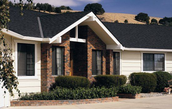 Best Inspiration Gallery Architectural Shingles Roofing 400 x 300