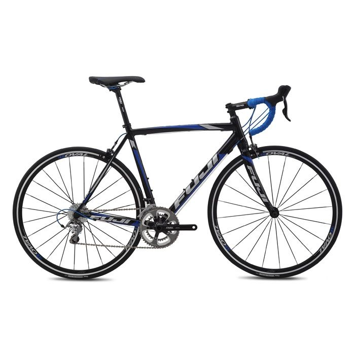 Fuji Roubaix 1.5 Entry Level Road Bike '14