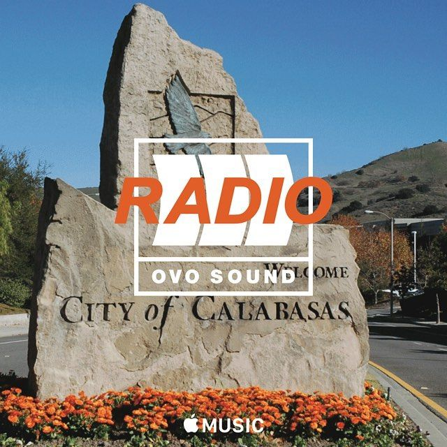 "Drake releases a brand new solo track on the latest episode of OVO Sound Radio called ""4PM in Calabasas"" which aired Saturday in which he was the DJ and also  http://stereoday.com/drake-shares-new-song-4pm-in-calabasas-collabs-with-justin-bieber-gucci-mane/"