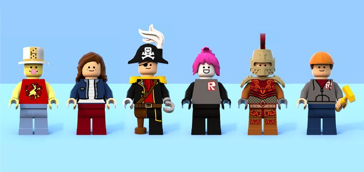 LEGO Ideas - ROBLOX Crossroads | lol | Pinterest | Ideas ...