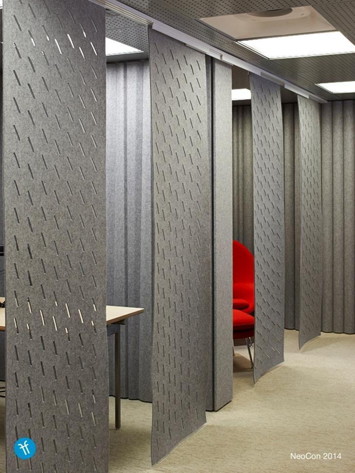 Filzfelt Office Spaces