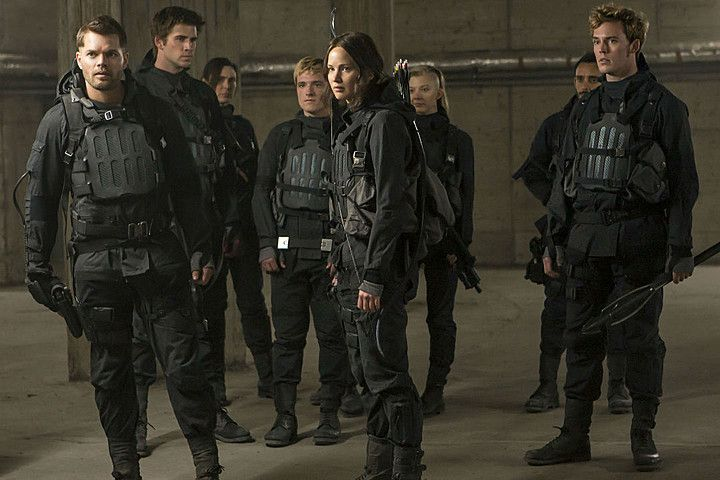mockingjay part 2 - Google zoeken