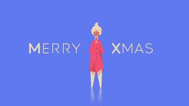 Merry Xmas on Vimeo