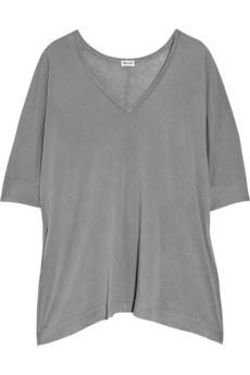 Splendid Vintage Whisper cotton T-shirt