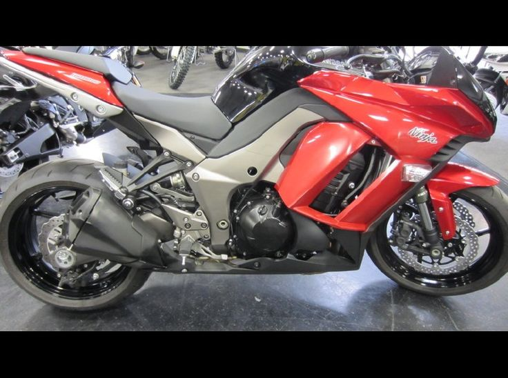 Used 2011 #Kawasaki Ninja 1000 #Sportbike in North Las Vegas @ MotorcyclesJunction.Com
