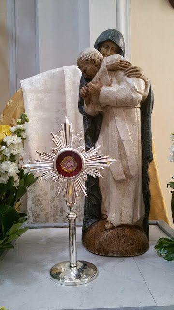 Scalzi sui passi di Teresa : maggio 2015