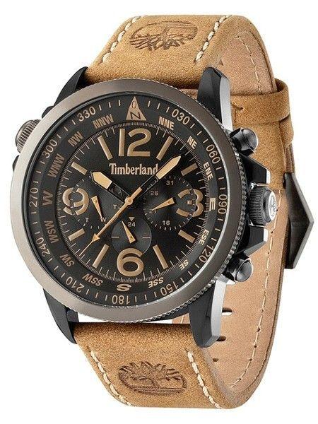 TIMBERLAND CAMPTON Watch | TBL13910JSBU02