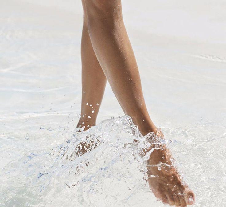 По мнению древних, старость начинается не с морщин на лице, а с болезней ног, и поднимается выше. Поэтому на Востоке столько внимания уделяется ногам, и секрет молодости заключается в укреплении ног