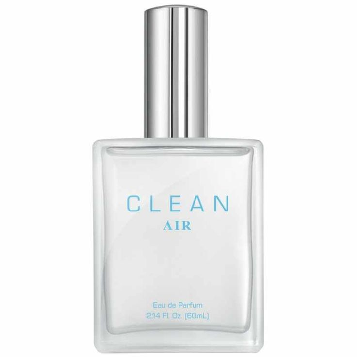 Clean Perfume Air EDP 60 ml - 446,00 kr