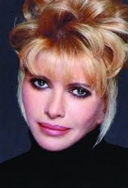 Image result for images of ivana trump when young