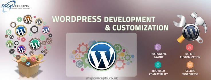 Significance of Websites Developed Using WordPress  #WordPressDevelopmentCompany