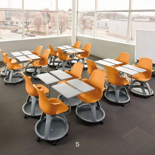 How Classroom Design Affects Student Engagement ~ Best node chair ideas on pinterest school furniture