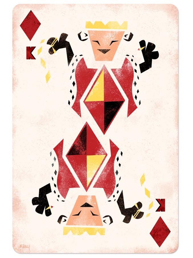Playing Cards - King Of Diamonds, Prince John, Robin Hood, Disney Playing Cards - playingcards, playingcardsart, playingcardsforsale, playingcardswiththefamily, playingcardswithfamily, playingcardsgame, playingcardscollection, playingcardstorage, playingcardset, playingcardsproject, cardscollector, playingcard, design, illustration, cards, cardist