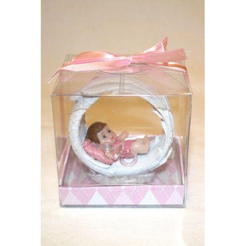 Uykucu Bebek Biblo