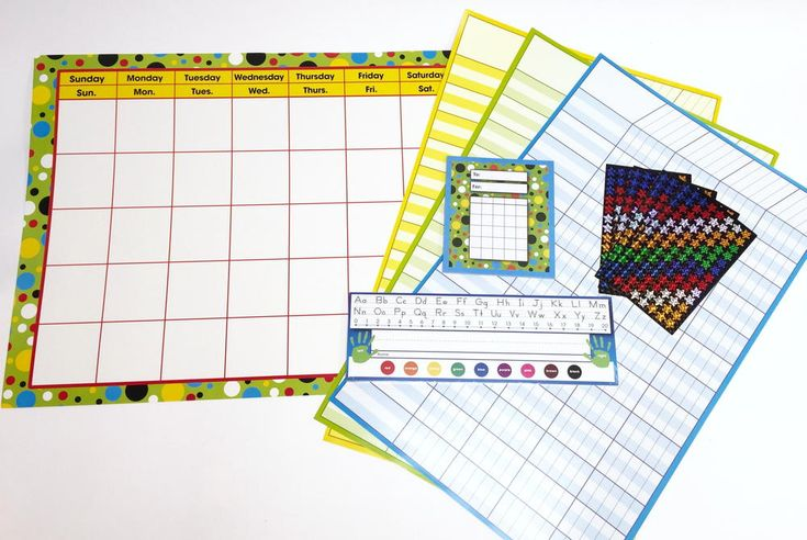 Incentive Chart Review: The smaller 5 x 6 inch Incentive Pad is great for both students at school and children at home; it's a visual way to stay motivated at tasks or chores. Decorated with brightly colored polka dots, each sheet can be filled with stickers every time he accomplishes something. The grid is complete with 5 rows and 6 columns, along with a title row that's great for listing days of the week.