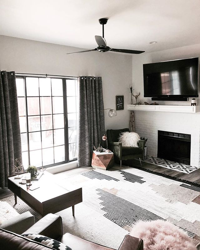 Chayce Hannah Blankslatereno Instagram Photos And Videos Apartment Inspo In 2019 Home Renovation Building A House Decor