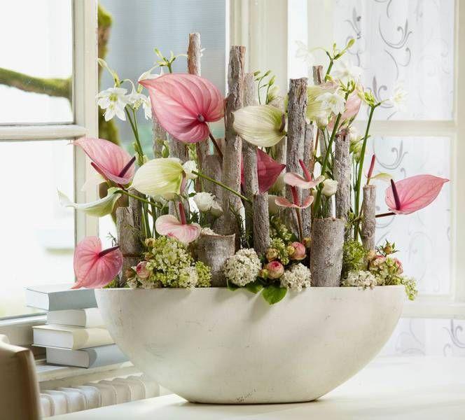 A todos nos gustan las plantas, Â¿pero realmente sabemos decorar con ellas?