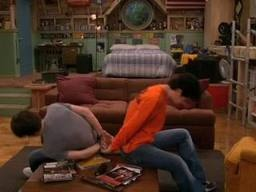 I have always wanted Drake Joshs bedroomand i always will