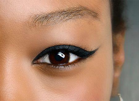 beautiful cat-eye