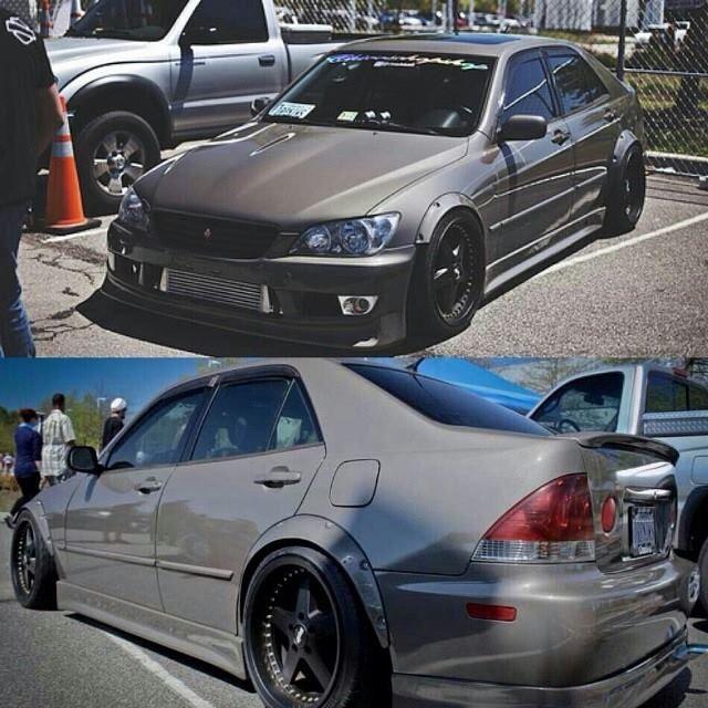 Nice Clean Lexus