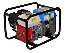 This pin image shows a portable generator that is fitted with a Honda four stroke petrol engine. Ideal for powering small electric power tools such as Angle grinders, water pumps, and site lights such as mini-pod lights and contractors lights. Available to rent from MF Hire in Sheffield. http://www.finditlocaldirectory.co.uk/portable-generator-hire-sheffield.html