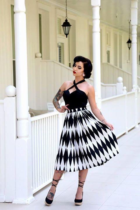 Sensational 25 Best Ideas About Rockabilly Style On Pinterest Rockabilly Short Hairstyles Gunalazisus