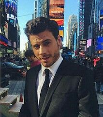 A small city with my favorite vip#francois arnaud