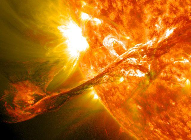 Πώς μια ηλιακή καταιγίδα του 1967 παρά λίγο να οδηγήσει σε πυρηνικό πόλεμο